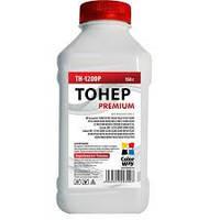 Тонер ColorWay HP CLJ Pro 300/400 M351 / M375 / M451 / M475 Cyan 80g / bottle для картриджей: CF381A, CE411Aдл