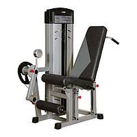 Тренажер для мышц бедра (комбинир. сгиб./разгиб.) InterAtletikGym BT111