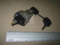 Выключатель зажигания ЗИЛ (ВК 350 ) (Автоарматура). 12.02.3704-08