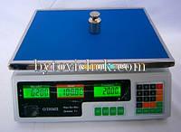 Торговые весы Олимп ACS-A9 (40 кг), фото 1