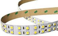 Лента светодиодная 5050 120 LED IP33 (для освещения)