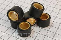 Ролики вариатора к-кт 9,5гр  (скутер 125-150куб.см)