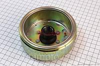 Ротор магнето (для 8 катушек)  (скутер 125-150куб.см), фото 1