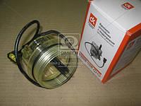 Крышка-отстойник с датчиком воды (фильтра сепаратора) . PL 270X /420X