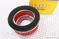 """Фільтр-елемент повітряний """"круглий""""150cc (TATA) (скутер 125-150куб.см)"""