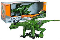 Интерактивная игрушка Динозавр р/у 28116