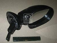 Зеркало правое механическое DACIA LOGAN -08 седан (TEMPEST). 018 0132 400