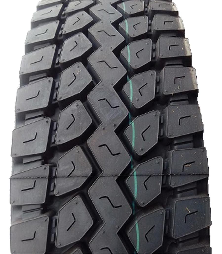 Вантажні шини Triangle 689, 245 70 R19.5