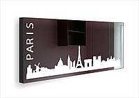 "Зеркало в ванную ""Париж"""