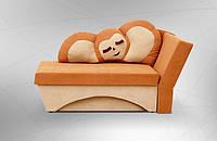 Детский диван-кровать Чебурашка   Udin, фото 1