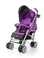 Прогулочная коляска Milly Mally Meteor Purple