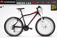 Kross LEA F1 2016 женский велосипед, фото 1