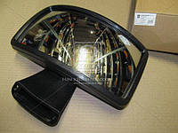 Зеркало Mercedes ACTROS, ATEGO, AXOR слепая зона 310X170 . LL01-10-011