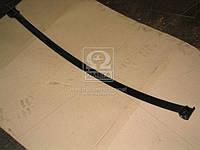 Лист рессоры №2 передней, задней УАЗ 452 1258мм (Чусовая). 452-2902016-01
