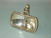 Фара-прожектор 12/24В (б/ламп.) на КАМАЗ, ЗИЛ, МАЗ, ГАЗ, КРАЗ, УАЗ, ВАЗ (ОСВАР). 2012.3711010-БЛ