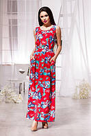 Женское стильное платье БО260, фото 1