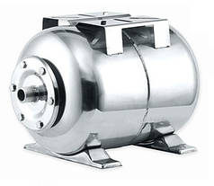 Гидроаккумулятор Forwater 24L нержавеющая сталь