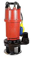 Фекальный насос Optima WQ15–15QG с режущим механизмом, фото 1