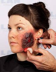 «Gelafix Haut – для створення опіків на шкірі 60 м (в 9 відтінках)
