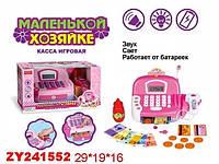 Кассовый аппарат ZYB-B0361