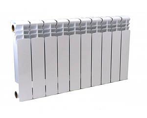 Радиатор Koer 100*500 биметаллический