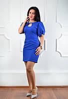 Эффектное женское платье. Размер: 44,46,48,50