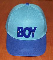 """Стильные бейсболки """"BOY"""", фото 1"""
