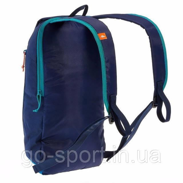 Велосипедный рюкзак Quechua, 10L, черный