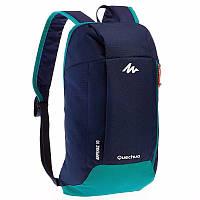 Велосипедный рюкзак Quechua, 10L, синий, фото 1