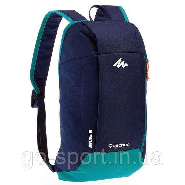 Велосипедный рюкзак Quechua, 10L, Синий