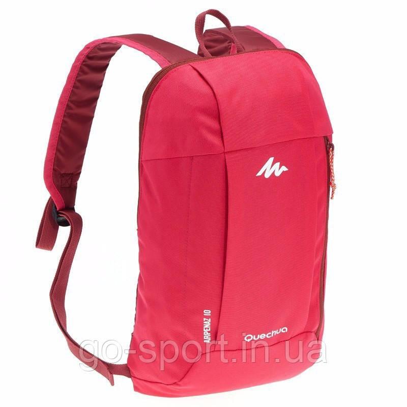 Велосипедный рюкзак Quechua, 10L, Красный