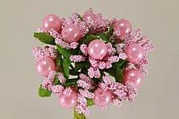 Тычинка розовая 2016-1-10-1