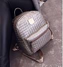 Плетеный рюкзак женский., фото 6