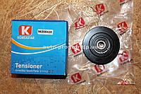 Ролик кондиционера Ланос со стопором (не заклепки) (KOREASTAR) 96208428