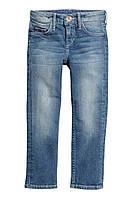 джинсы для девочки h&m (Германия)