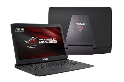 Ноутбук ASUS Rog G751JY (G751JY-T7370H), фото 2