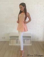 Женская стильная блуза ВН048, фото 1