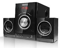 Музыкальный центр Camry CR 1136 black