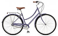 "Велосипед 28"" Schwinn Allston 2 Inter-3 Beach Cruiser woman рама- 48см 2016 (SKD-09-58)"