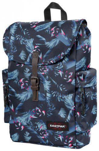 Аккуратный рюкзак 18 л. Austin Eastpak EK47B73L темно-синий
