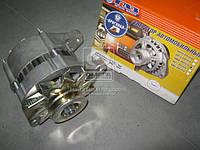 Генератор ГАЗ 3302 (ЗМЗ 4025) 14В 65А (пр-во ГАЗ)