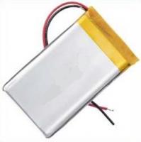 Аккумулятор литий-полимерный 0350100P 3.7V 3000mAh