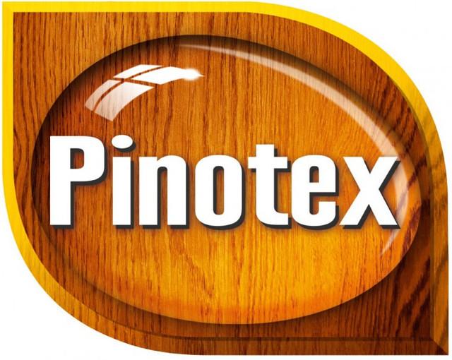 Деревозащитные масла PINOTEX