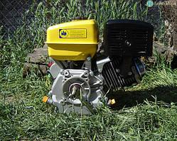 Двигатель бензиновый Sadko GE390 (13 л.с.)