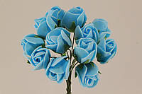 5632-1-3-1 голубой, фото 1