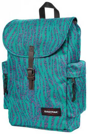 Привлекательный рюкзак 18 л. Austin Eastpak EK47B28L бирюзовый