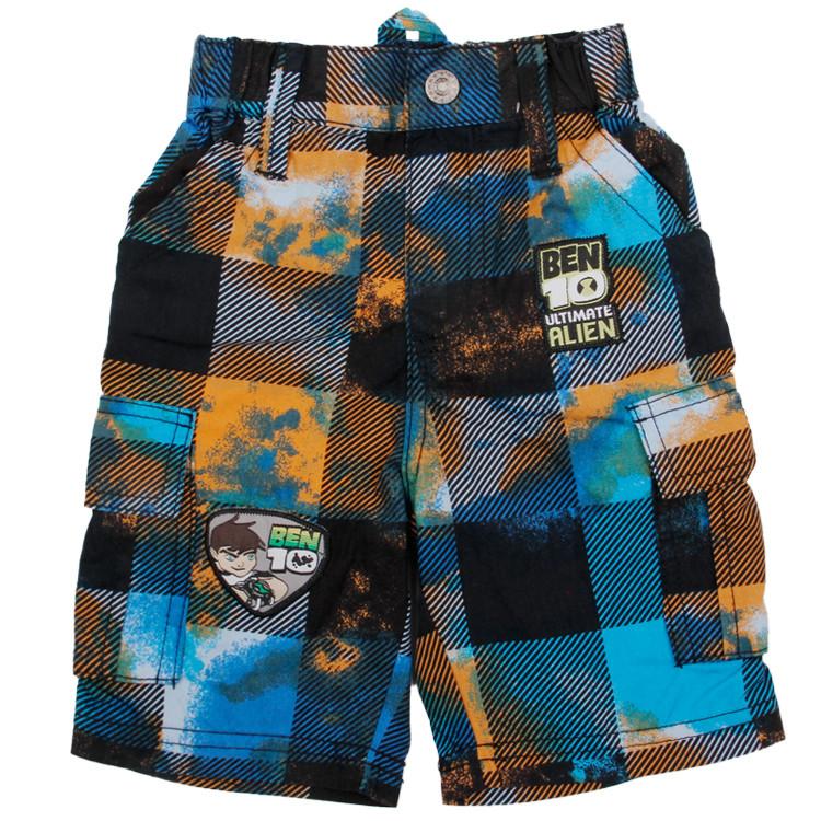 "Детские шорты на мальчика ""Ален"""