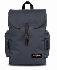 Качественный рюкзак 18 л. Austin Eastpak EK47B154 темно-серый