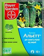 Альетт, 10 грамм, фунгицид от заболеваний огурцов (40 шт упак)