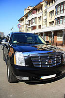 Авто на свадьбу Cadillac Escalade